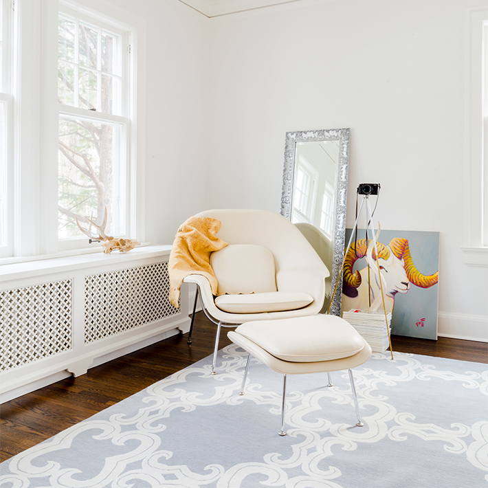 Fay And Belle Rug Childrens Room