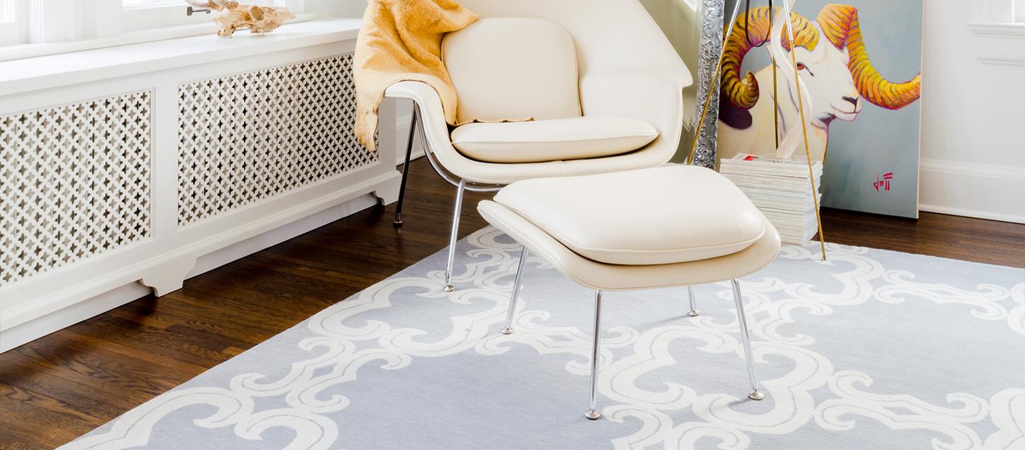 Luxury Custom Rugs For Interior Designers 1