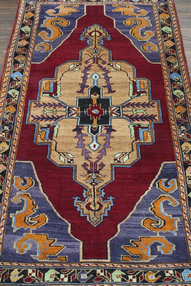 Anatolian 4' 7' X 8' Angle 1