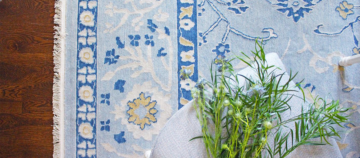 Custom Rugs For Interior Designers 1