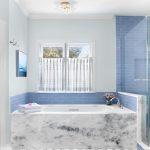 Blue Wave Bathroom 1