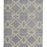Custom Pattern Nepalese Rug Ellington=grey Runner